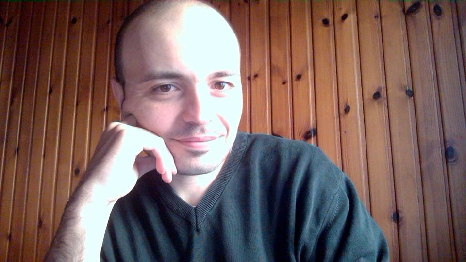 Girolamo Aloe - The Social Investor