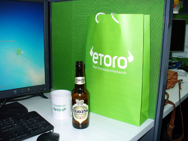 150127 - eToro Career - Office Feb 25, 2013