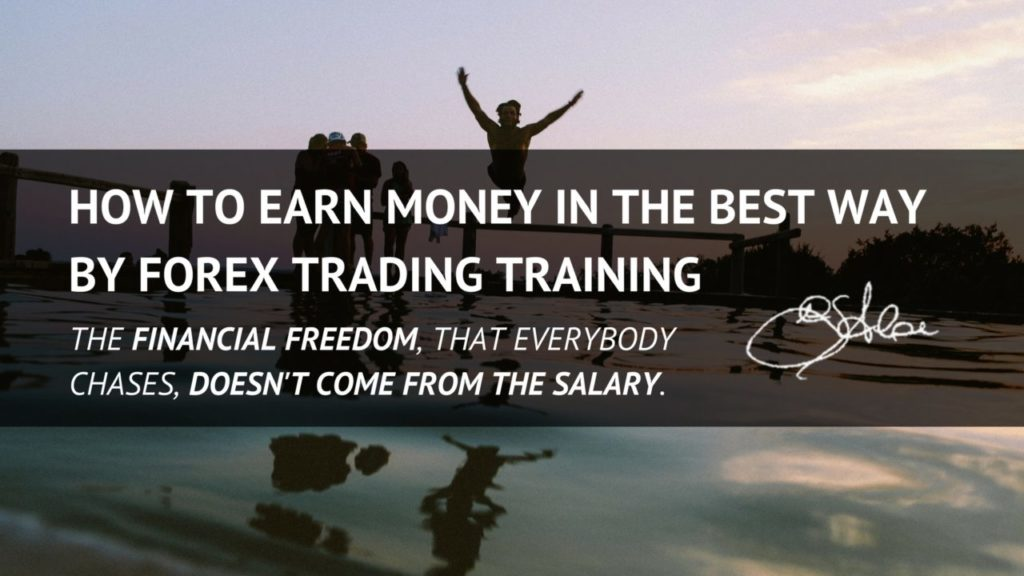 Does forex make money