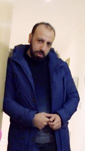 Amjid Yasin