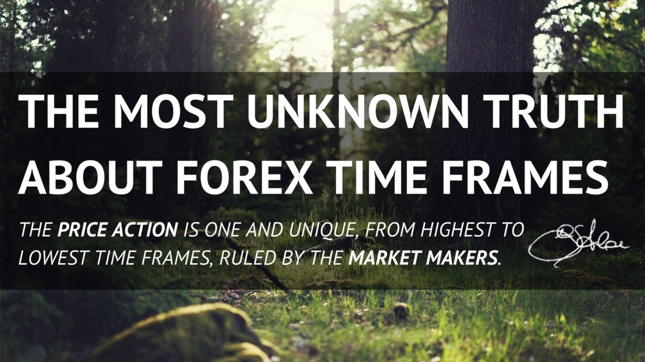 Forex truth