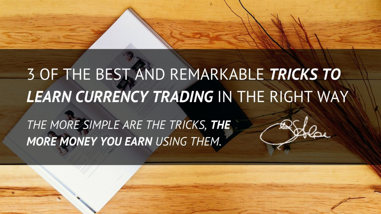 Learn way to select best forex currency pair - TRUSTED ...