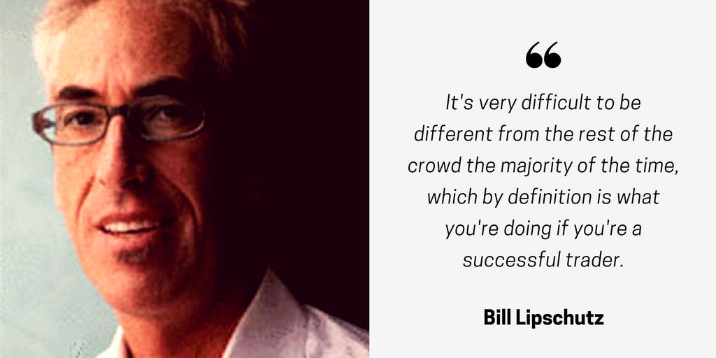 Forex Trading Success Stories - Bill Lipschutz