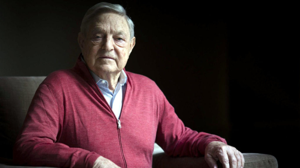 Forex Trading Success Stories - George Soros