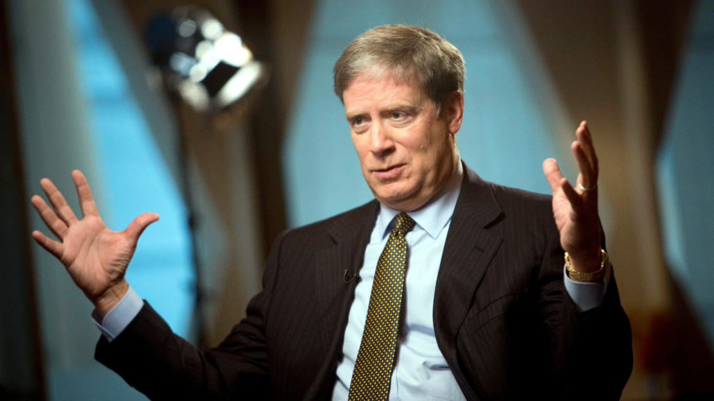 Forex Trading Success Stories - Stanley Druckenmiller