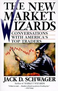 The New Market Wizards: Conversations with America's Top Traders - Jack D. Schwager