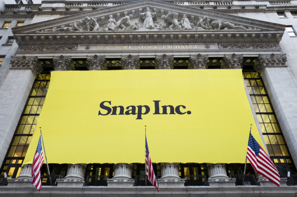 Upcoming IPO in Share Market - SNAP IPO Listing Date