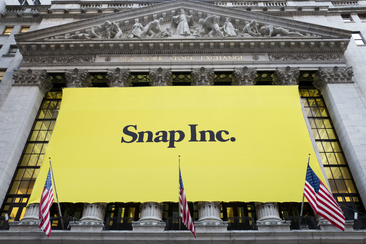 Snap ipo expiration date